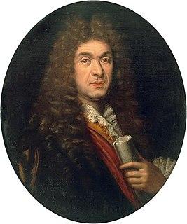 Жан-Батист Люлли (1632-1687, Jean-Baptiste Lully)