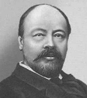 Anatoly Lyadov (Anatoly Konstantinovich Lyadov or Liadov)