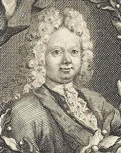 Алессандро Марчелло (1673-1747, Alessandro Ignazio Marcello)