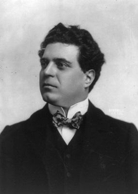 Пьетро Масканьи (1863-1945, Pietro Mascagni)
