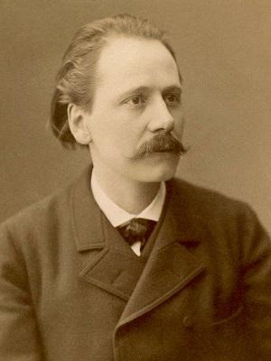 Jules Massenet (1842-1912, Jules Émile Frédéric Massenet)