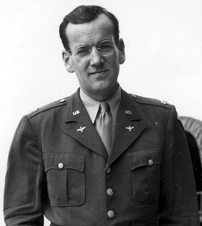 Гленн Миллер (1904-1944, Glenn Miller)