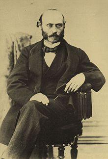 Ludwig Minkus (1826-1917, Ludwig Minkus)