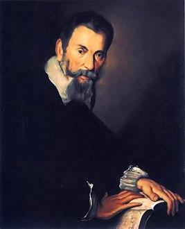 Клаудио Монтеверди (1567-1643, Клаудио Джованни Антонио Монтеверди, Claudio Giovanni Antonio Monteverdi)