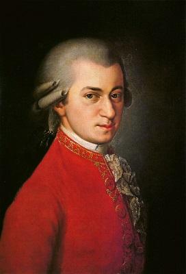 Вольфганг Амадей Моцарт (1756-1791, Wolfgang Amadeus Mozart)