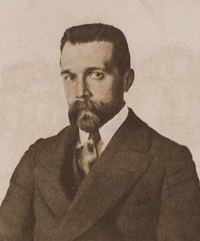 Nikolai Myaskovsky (1881-1950, Nikolai Yakovlevich Myaskovsky)