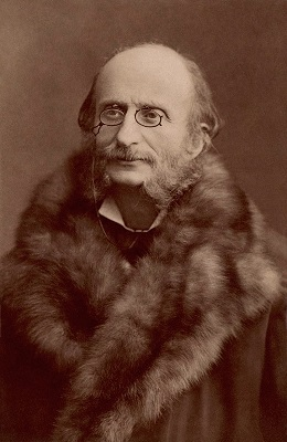 Jacques Offenbach (1819-1880, Jacques Offenbach)