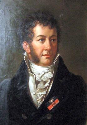 Михаил Огинский (1765-1833, Michal Kleofas Oginski)