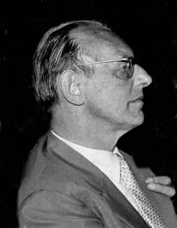 Carl Orff (1895-1982, Carl Heinrich Maria Orff)