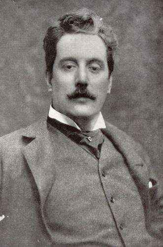 Джакомо Пуччини (1858-1924, Giacomo Puccini)