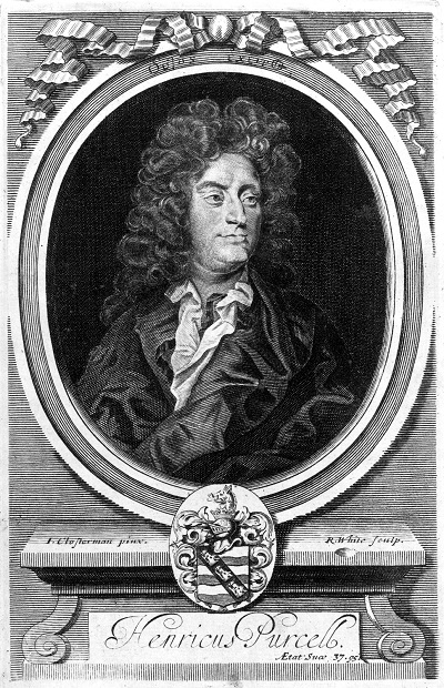 Henry Purcell (1659-1695, Henry Purcell)