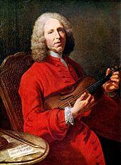 Жан-Филипп Рамо (1683-1764, Jean-Philippe Rameau)