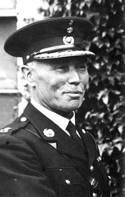 Frederick Joseph Ricketts (1881-1945, Фредрик Джозеф Рикетс (Frederick Joseph Ricketts))