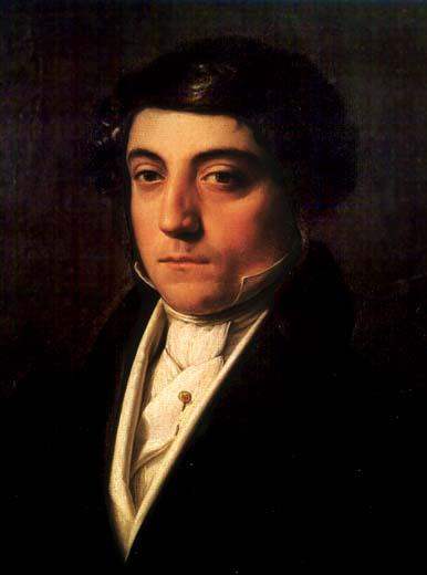Gioacchino Rossini (1792-1868, Gioachino Antonio Rossini)