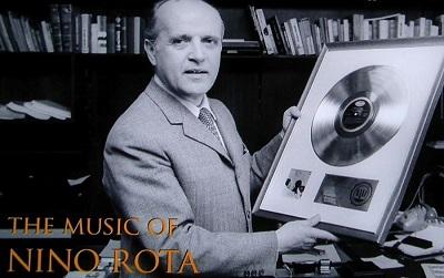 Нино Рота (1911-1979, Nino Rota)