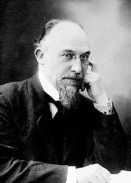 Erik Satie (1866-1925, Erik Satie)