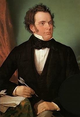 Франц Шуберт (1797-1828, Franz Peter Schubert)