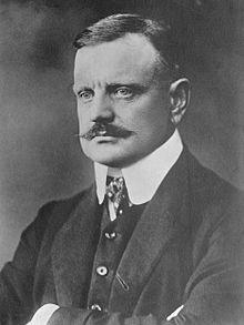 Ян Сибелиус (1865-1957, Юхан Юлиус Христиан Сибелиус, Johan Julius Christian Sibelius)