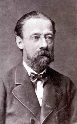 Бедржих Сметана (1824-1884, Bedrich Smetana)