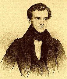 Johann Strauss I (1804-1849, Johann Baptist Strauss)