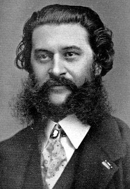 Иоганн Штраус (младший) (1825-1899, Johann Strauss)