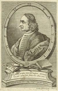 Джузеппе Тартини (1692-1770, Giuseppe Tartini)