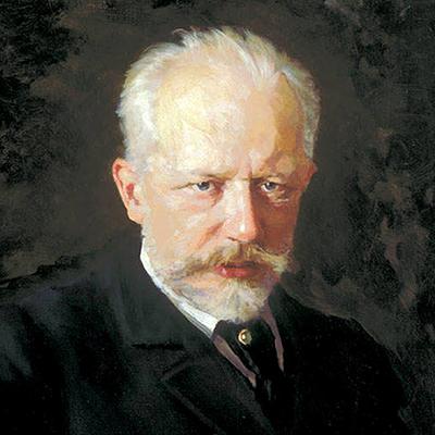Петр Ильич Чайковский (1840-1893, Pyotr Ilyich Tchaikovsky)