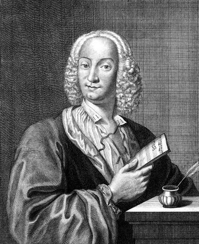 Антонио Вивальди (1678-1741, Antonio Lucio Vivaldi)