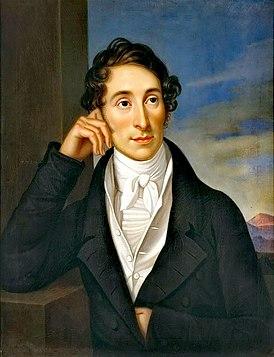 Карл Мария фон Вебер (1786-1826, Carl Maria von Weber)