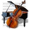 Григ - Концерт для фортепиано с оркестром